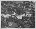 [Aerial of Florida Southern College's campus: variation 2]