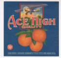 Ace High Quality