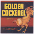 Golden Cockerel