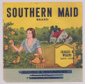 Southern Maid
