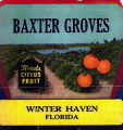 Baxter Groves