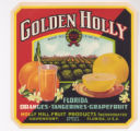 Golden Holly