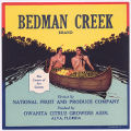Bedman Creek