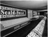 Seald-Sweet silver anniversary exhibit