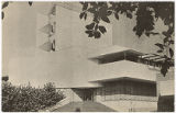 [Annie Pfeiffer Chapel, Florida Southern College] [variation 2]