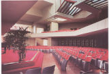 Annie Pfeiffer Chapel [Interior] 1941 Florida Southern College