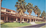 [Girl's dormitory, Florida Southern College]