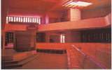 [Interior, Annie Pfeiffer Chapel, Florida Southern College]