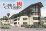 [Barnett Residential Life Center, Florida Southern College]