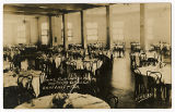 Dining Room, Social Hall, Southern College