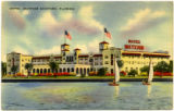 Hotel Mayfair Sanford, Florida