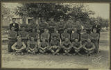 Southern football squad - 1924